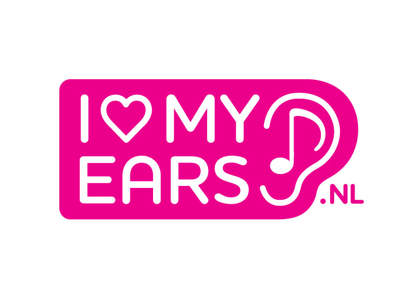 i love my ears logo